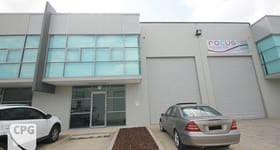 Factory, Warehouse & Industrial commercial property for lease at 46/85 Alfred Road Chipping Norton NSW 2170