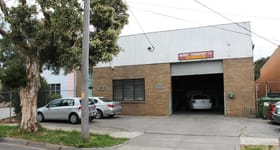 Factory, Warehouse & Industrial commercial property for lease at 11 Heart Street Dandenong VIC 3175