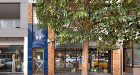 Shop & Retail commercial property for lease at Level 1, 89 Darby Street Newcastle NSW 2300