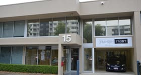 Offices commercial property for lease at 2E/15 Anthony Street West End QLD 4101