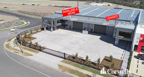 Factory, Warehouse & Industrial commercial property for lease at 2/27 Aliciajay Circuit Yatala QLD 4207