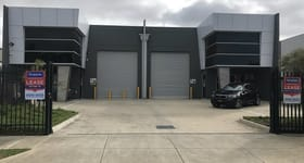Factory, Warehouse & Industrial commercial property for lease at 1/35 Logistics Street Keilor Park VIC 3042