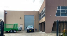 Factory, Warehouse & Industrial commercial property for lease at 20 Catherine Street Coburg North VIC 3058