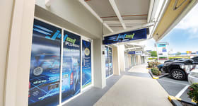 Medical / Consulting commercial property sold at 107/137 Laver Drive Robina QLD 4226