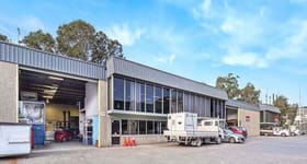 Factory, Warehouse & Industrial commercial property for sale at 53-57 Burrows Road Alexandria NSW 2015
