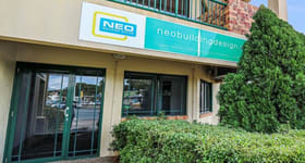 Offices commercial property for lease at 481 Logan Road Greenslopes QLD 4120