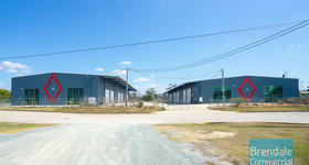 Development / Land commercial property for lease at 14, 18 & 20 Tapnor Cres Brendale QLD 4500
