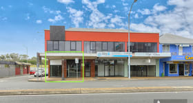 Shop & Retail commercial property for lease at 1A/46 Old Cleveland Road Greenslopes QLD 4120