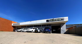 Showrooms / Bulky Goods commercial property for lease at 66-68 Townsville Fyshwick ACT 2609