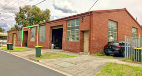 Factory, Warehouse & Industrial commercial property for lease at 26 Allenby Street Coburg VIC 3058