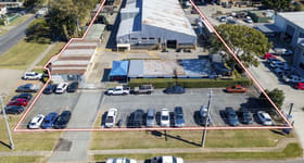 Factory, Warehouse & Industrial commercial property for lease at 515 Zillmere Road Zillmere QLD 4034