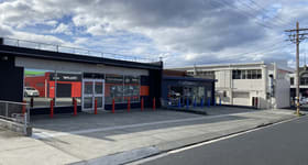 Showrooms / Bulky Goods commercial property for lease at 2a Pierce Street Moonah TAS 7009