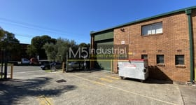 Factory, Warehouse & Industrial commercial property for lease at 6/1 Field Close Moorebank NSW 2170