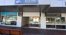 Shop & Retail commercial property for lease at 8/27 Park  Avenue Burleigh Heads QLD 4220