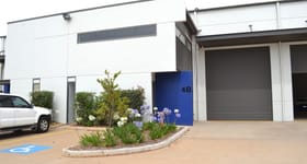 Factory, Warehouse & Industrial commercial property for lease at 4B/7-9 Gardner Court Wilsonton QLD 4350