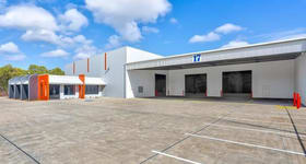 Factory, Warehouse & Industrial commercial property for lease at 17 Noosa Street Heathwood QLD 4110