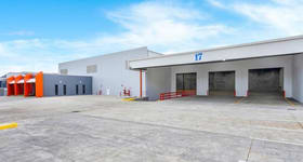 Factory, Warehouse & Industrial commercial property for lease at 17 Moreton Street Heathwood QLD 4110