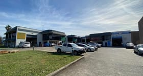 Factory, Warehouse & Industrial commercial property for lease at Unit 4/86 Heathcote Road Moorebank NSW 2170