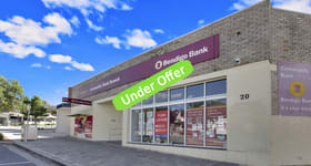 Shop & Retail commercial property for lease at Albert  Street Freshwater NSW 2096