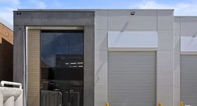 Factory, Warehouse & Industrial commercial property sold at 317 Warrigal Road Cheltenham VIC 3192