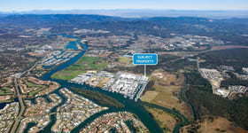 Factory, Warehouse & Industrial commercial property for lease at 75 Waterway Drive Coomera QLD 4209