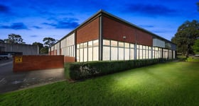 Factory, Warehouse & Industrial commercial property for lease at 25 Glenvale Crescent Mulgrave VIC 3170