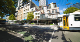 Medical / Consulting commercial property for lease at Level 1/169 Bourke Street Melbourne VIC 3000