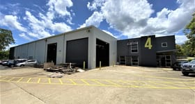 Factory, Warehouse & Industrial commercial property for lease at Building 4/848 Boundary Road Richlands QLD 4077