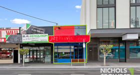 Medical / Consulting commercial property for lease at 118 Balcombe Road Mentone VIC 3194