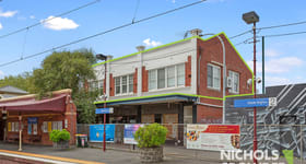 Offices commercial property for lease at Level 1/1 - 4 Railway Walk Brighton VIC 3186