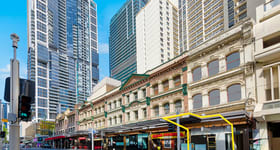 Showrooms / Bulky Goods commercial property for lease at 69 Liverpool Street Sydney NSW 2000