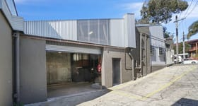 Factory, Warehouse & Industrial commercial property for lease at Unit 2, 99 Moore Street Leichhardt NSW 2040