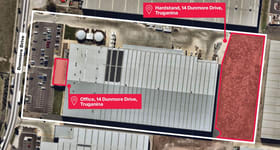 Development / Land commercial property for lease at Hardstand & Office, Dunmore Drive Truganina VIC 3029
