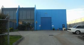 Factory, Warehouse & Industrial commercial property for lease at 13 Marni St Dandenong VIC 3175