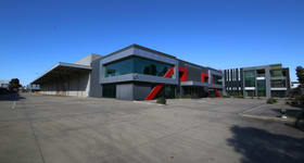 Factory, Warehouse & Industrial commercial property for lease at 288 Lorimer Street Port Melbourne VIC 3207