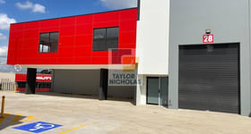 Showrooms / Bulky Goods commercial property for lease at 28/1 Prime Drive Seven Hills NSW 2147