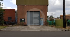 Factory, Warehouse & Industrial commercial property for lease at 42 LARRA STREET Yennora NSW 2161