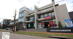 Shop & Retail commercial property for lease at 2/55 Parramatta Road Lidcombe NSW 2141