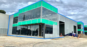 Factory, Warehouse & Industrial commercial property for lease at 1&2/581 Dorset Road Bayswater VIC 3153