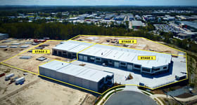 Factory, Warehouse & Industrial commercial property for lease at 8 Distribution Court Arundel QLD 4214