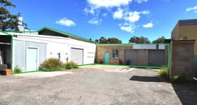 Factory, Warehouse & Industrial commercial property for lease at Unit 2/16-18 Beaumont Street Hamilton NSW 2303