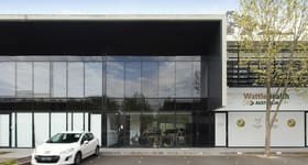 Offices commercial property for lease at 16/71 Victoria Crescent Abbotsford VIC 3067