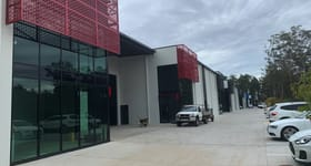 Factory, Warehouse & Industrial commercial property for lease at 24 Ellerslie Road Meadowbrook QLD 4131