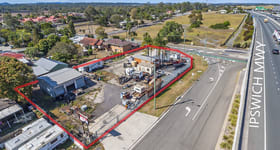 Factory, Warehouse & Industrial commercial property for sale at 50 Hansells Parade Riverview QLD 4303