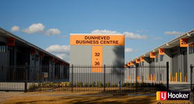 Factory, Warehouse & Industrial commercial property for lease at St Marys NSW 2760