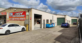 Factory, Warehouse & Industrial commercial property for lease at 2/11 Smith  Street Emu Plains NSW 2750