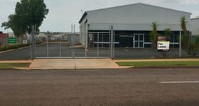 Factory, Warehouse & Industrial commercial property for lease at 15 Georgina Crescent Yarrawonga NT 0830