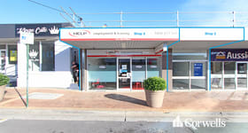 Showrooms / Bulky Goods commercial property for lease at 2&3/117 City Road Beenleigh QLD 4207