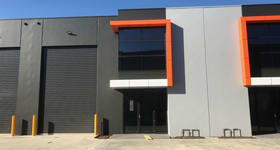 Factory, Warehouse & Industrial commercial property for lease at 58 Axis Crescent Dandenong South VIC 3175