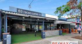 Shop & Retail commercial property for lease at Shop 2/63 Racecourse Road Hamilton QLD 4007
